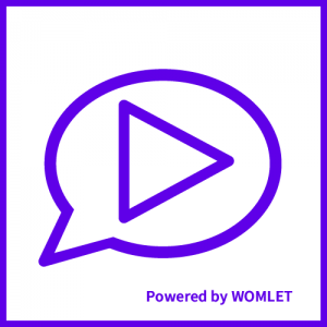 Powered by Womlet